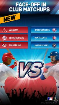 MLB TAP SPORTS BASEBALL 2018 截图 1