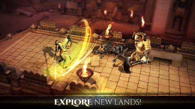 blood and glory mod apk obb download