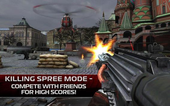 CONTRACT KILLER 2 screenshot 4