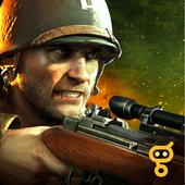 FRONTLINE COMMANDO: WW2 أيقونة