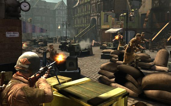FRONTLINE COMMANDO: WW2 screenshot 15