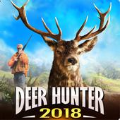 DEER HUNTER 2018 иконка