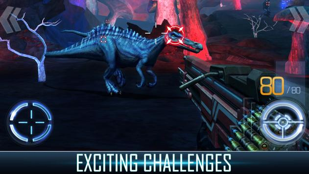 DINO HUNTER: DEADLY SHORES screenshot 10