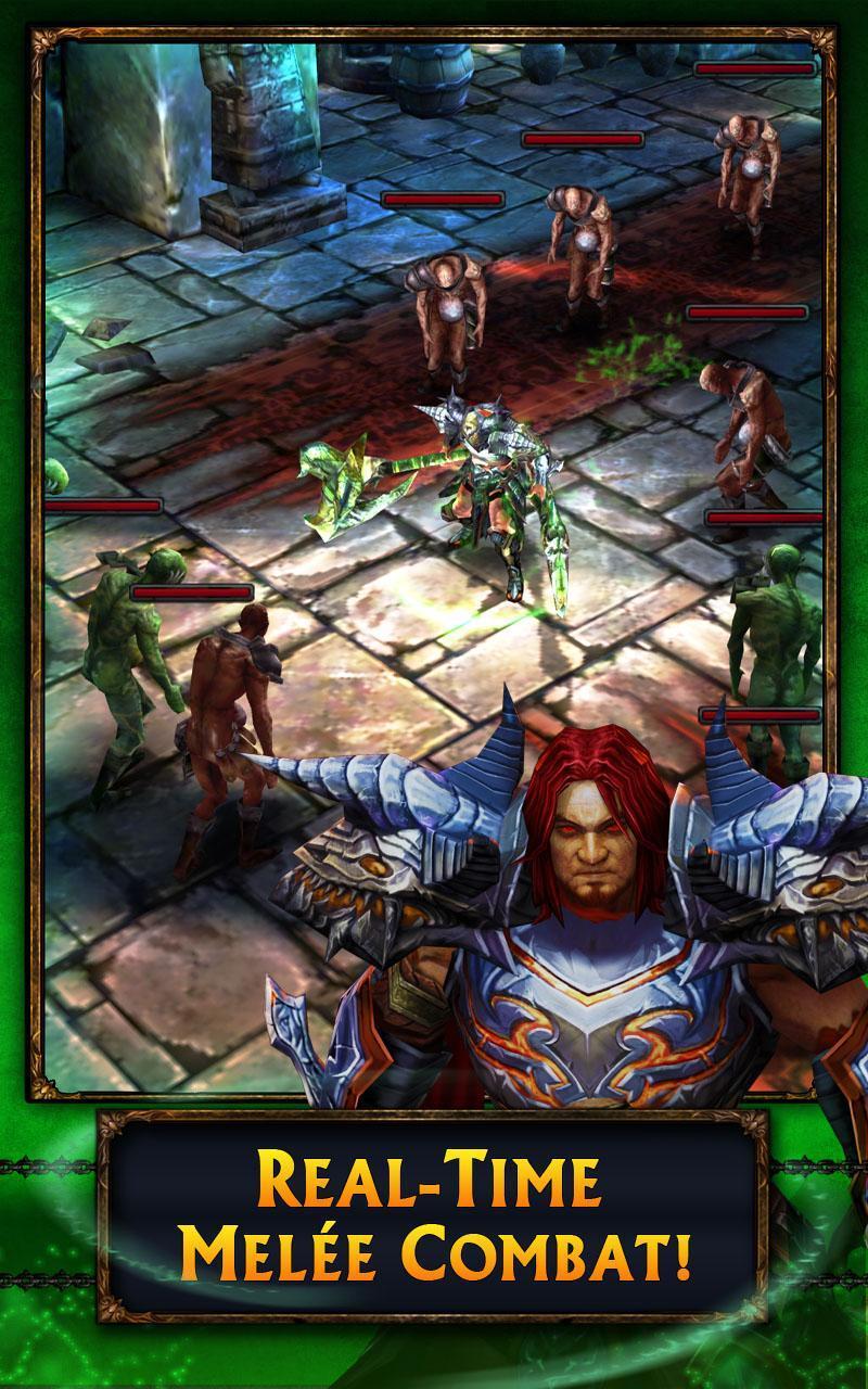 download game eternity warriors 2 mod apk