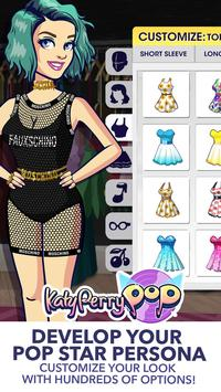 Katy Perry Pop apk screenshot
