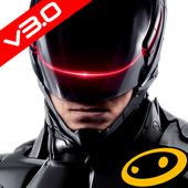 ikon RoboCop™
