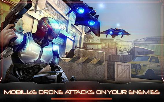 RoboCop™ screenshot 3