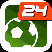Futbol24 icon