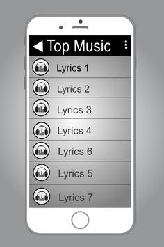 2Pac Music Lyrics 2017 screenshot 2