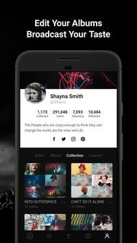 Free Music Player - Trending Music by VIBBIDI screenshot 4