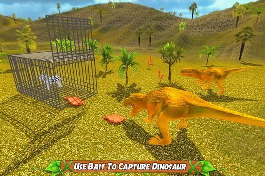 Dinosaur Rescue Helicopter screenshot 1