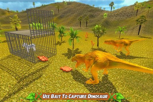 Dinosaur Rescue Helicopter screenshot 9