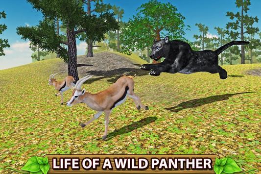 Furious Panther Family Sim screenshot 6