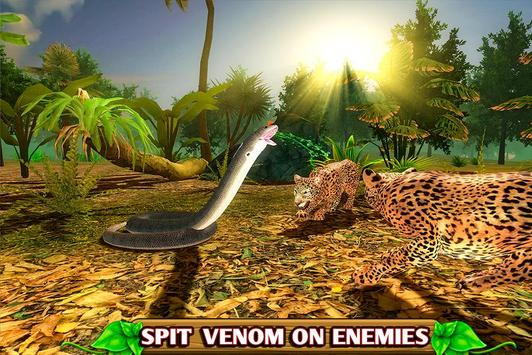 Furious Snake Simulator 🐍 apk screenshot