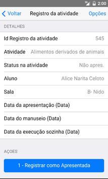 Montessori Campinas apk screenshot