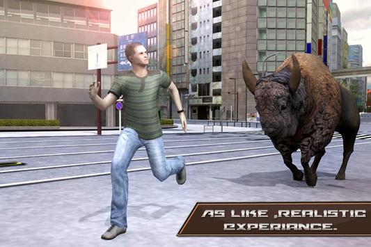 Crazy Bull screenshot 6
