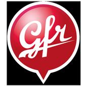 GlutenfreeRoads.com icon