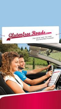 GlutenfreeRoads.com poster