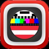 Austrian Television Free Guide icon