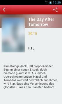 Austrian Television Free Guide screenshot 2