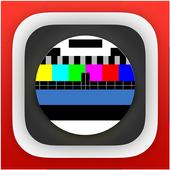 Estonian Television Free Guide icon