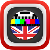 UK's Television Free Guide icon