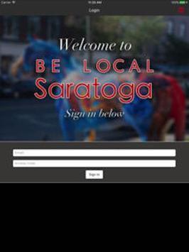 Be Local screenshot 3