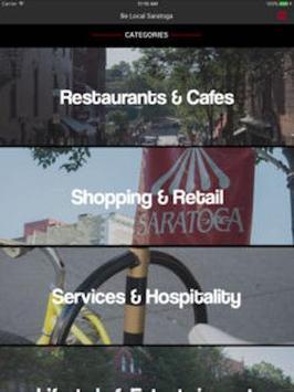 Be Local screenshot 4