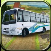 Mountain Bus Driver 2016 icon