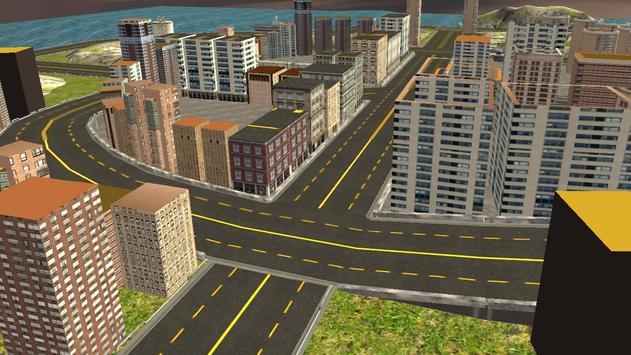 Offroad Simulator 2016 apk screenshot