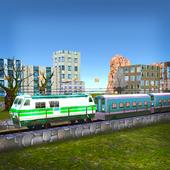 Amazing Train Simulator icon