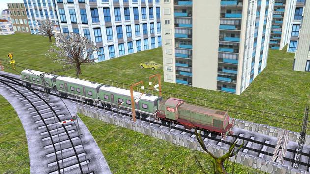 Amazing Train Simulator screenshot 2
