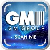 GM Group SCAN ME icon
