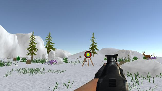Gun Shooter Kill screenshot 1