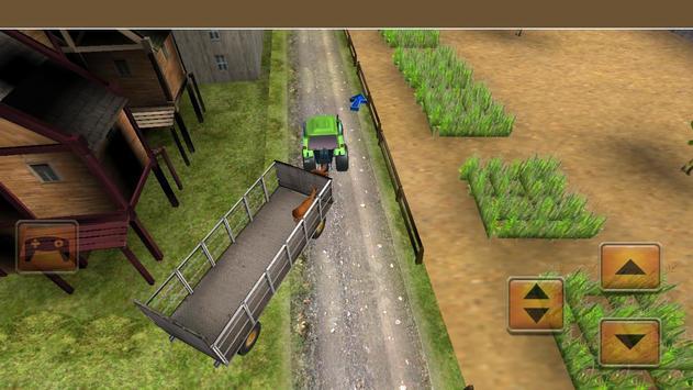 Harvester Farm Animal 2016 apk screenshot