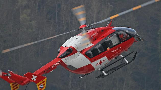 Helicopter Rescue Sim 2017 apk screenshot