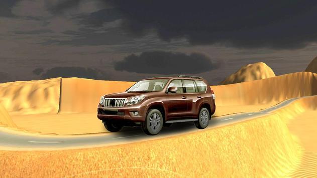 Pardo Desert Offroad Driving screenshot 1