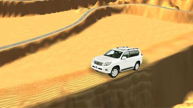 Pardo Desert Offroad Driving screenshot 2