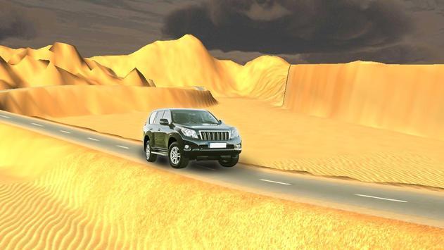 Pardo Desert Offroad Driving screenshot 8