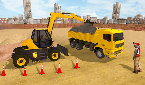Real Road Construction Game 2018 For Android Apk Download