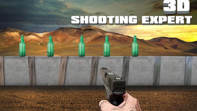 3D Shooting Expert poster