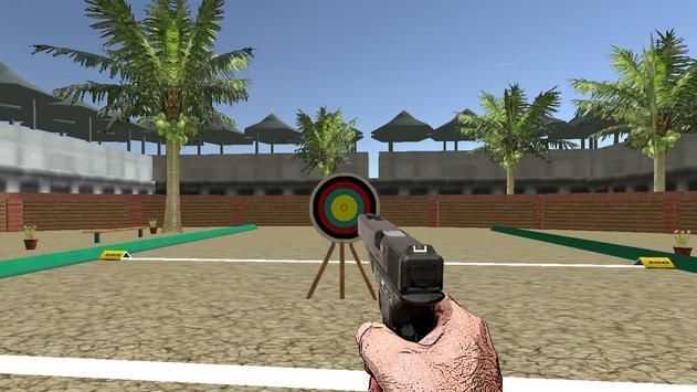 3D Shooting Expert screenshot 1
