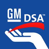 GM Dealer SalesAssistant icon