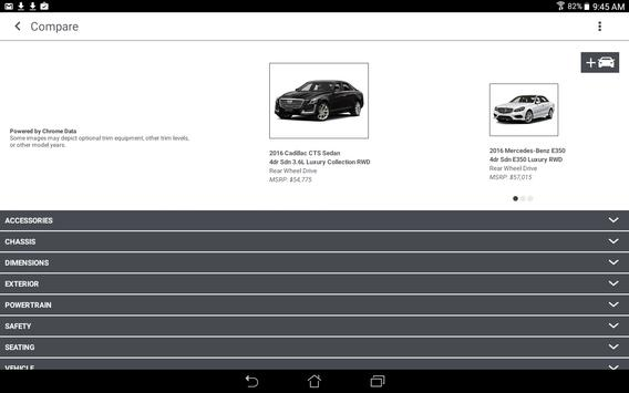 GM Dealer SalesAssistant apk screenshot