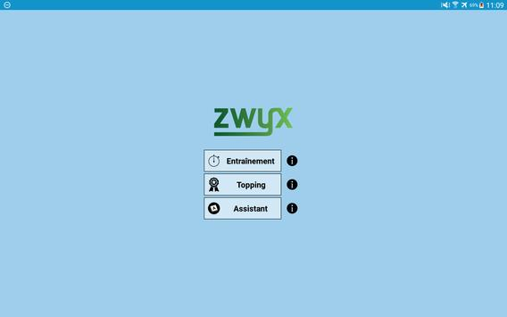 Zwyx screenshot 10