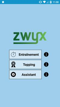 Zwyx screenshot 2