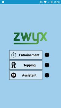 Zwyx screenshot 2