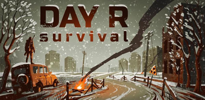 Day R Survival – Apocalypse, Lone Survivor and RPG APK