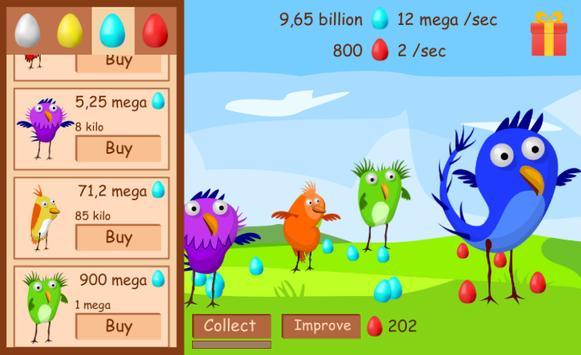 Rich birds screenshot 3