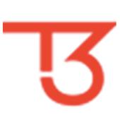 T3 Run icon
